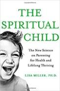 spiritual child cover icon