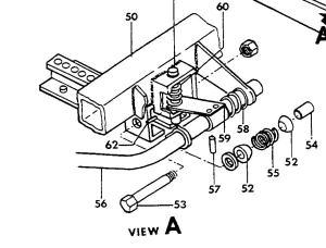 CSOBeech  Beechcraft Seat Rollers