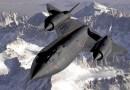 Blackbird: el avión espía