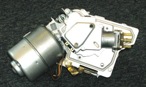 1963 (Early Production) Restored Corvette Wiper Motor – #5044518