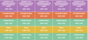 csp arcos de valdevez horario