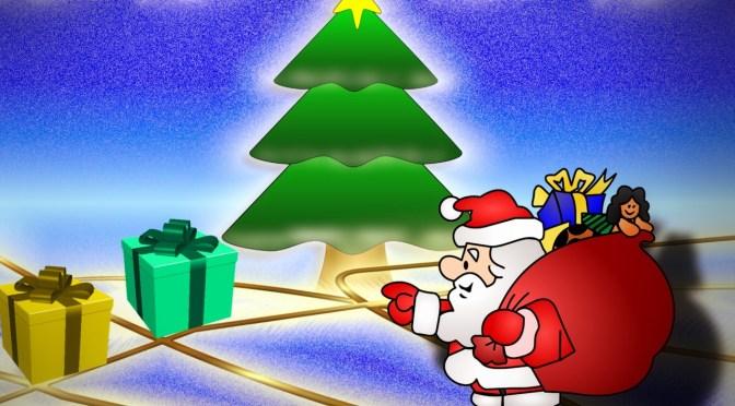 Accueil de Loisirs vacances de Noël