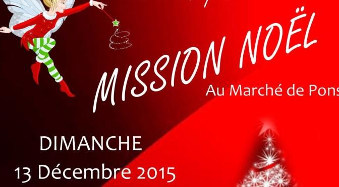 Mission Noël