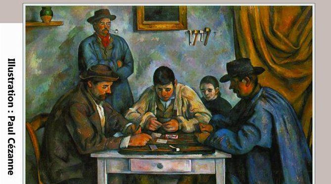 Café philo Vendredi 14 décembre