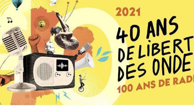 Radio Pons fête ses 40 ans …