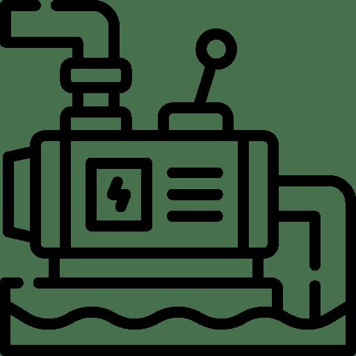 pompe de refoulement CS ProMat Bordeaux