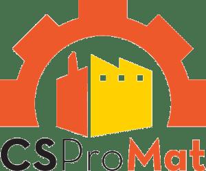 Logo CsProMat Matériel pour les professionnels du BTP Béton