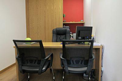 Gabinete da Direção Técnica