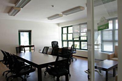 Sala de Direção (Sala de Reuniões)