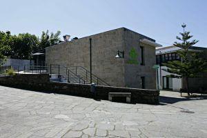 centro social e paroquial de soajo