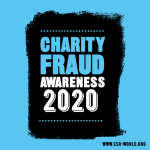 stop charity fraud