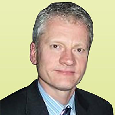 Frank McShane