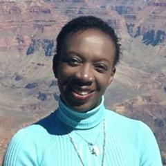 Jacqueline Saline Olweyaa, Ph.D