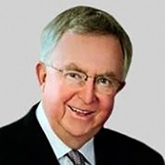 Right Honourable Joe Clark