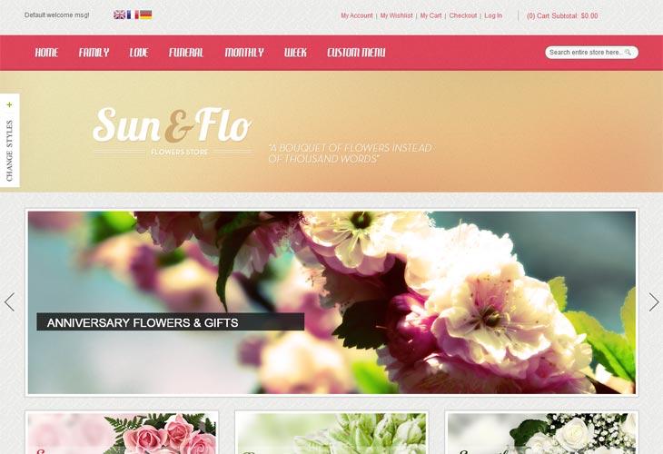 MT Sunflo