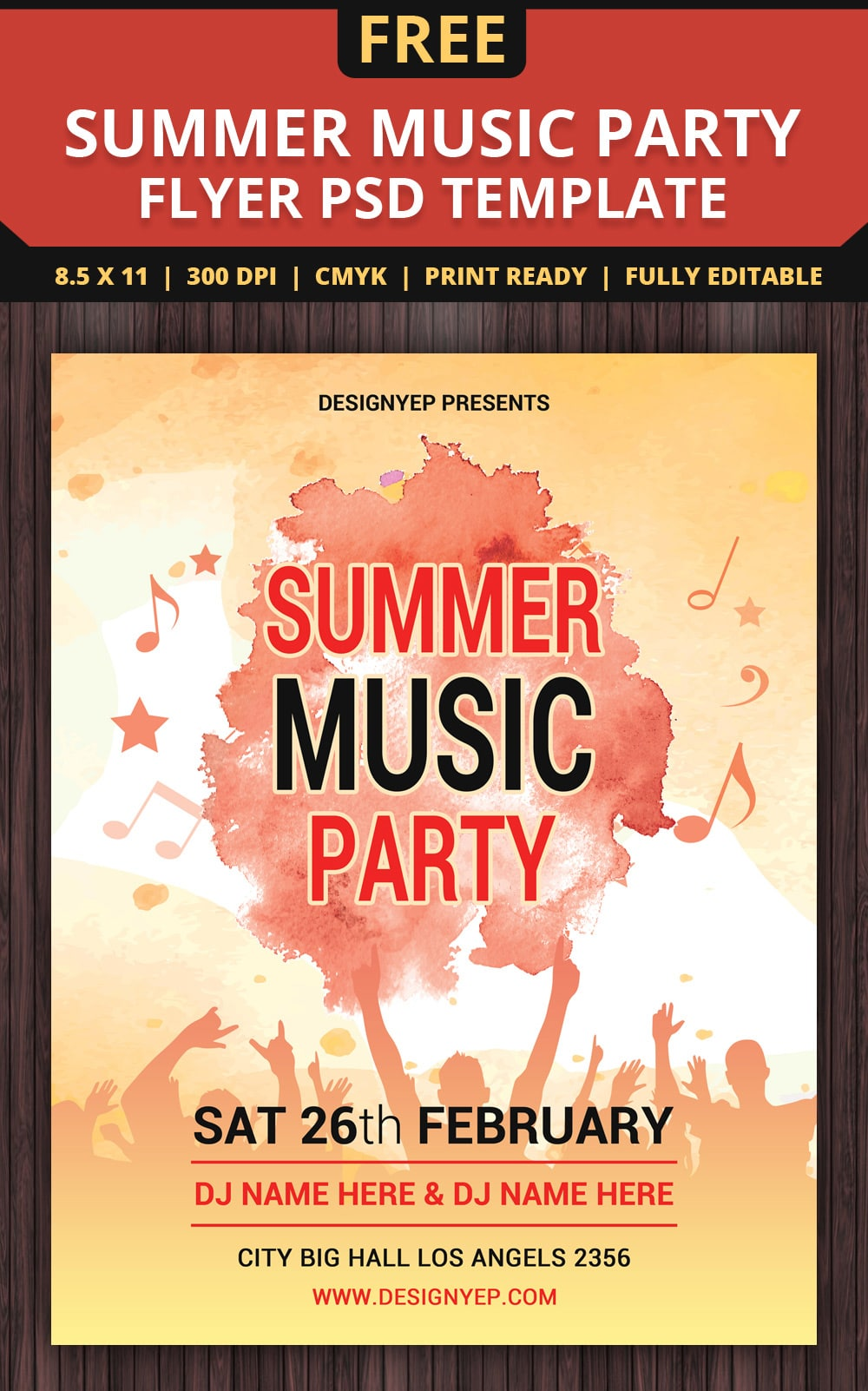 musical flyer templates anuvrat info music flyers templates school brochure 9 and premium
