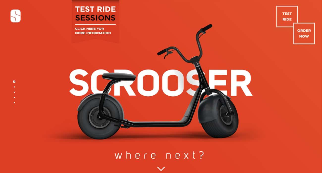 Scrooser