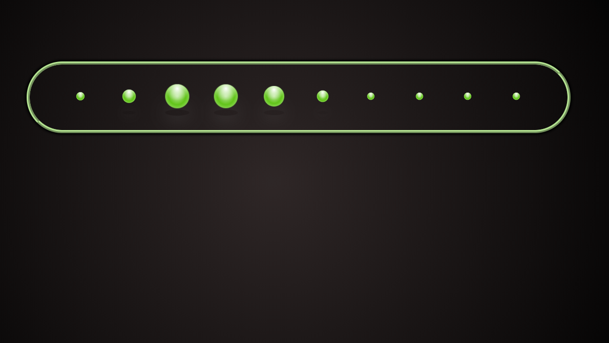 Progress Bar Only with HTML And CSS Animation