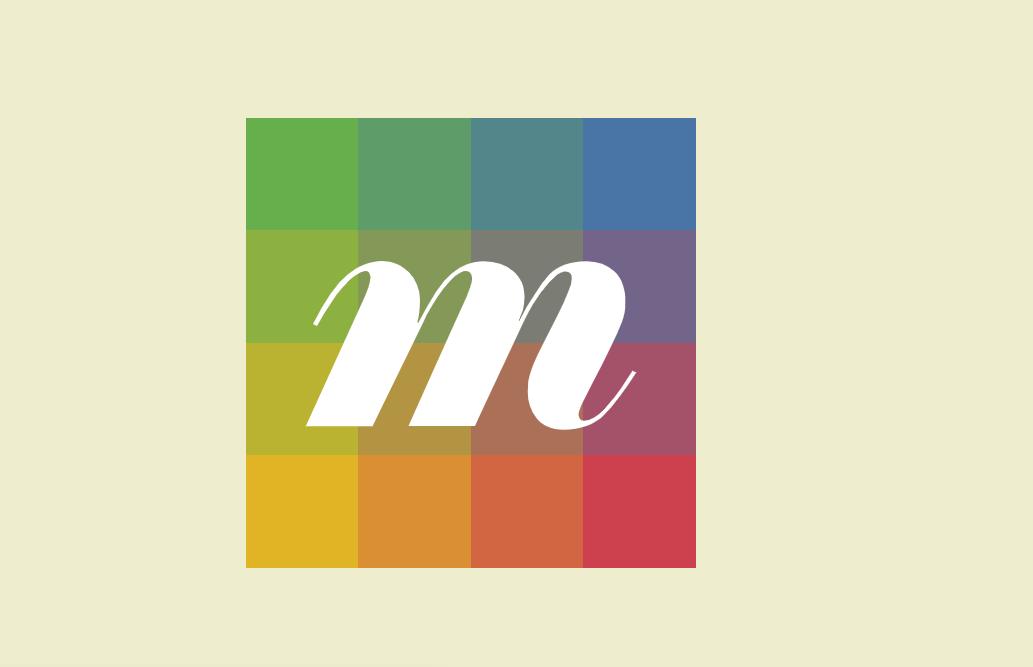 HTML CSS SVG Animation Logo Example