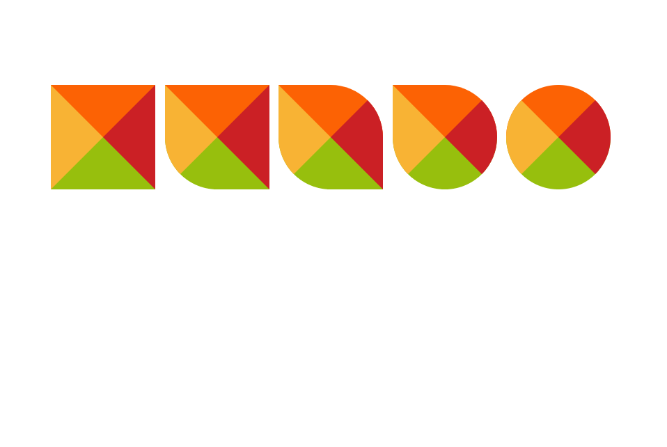 HTML CSS Border Radius And Triangle