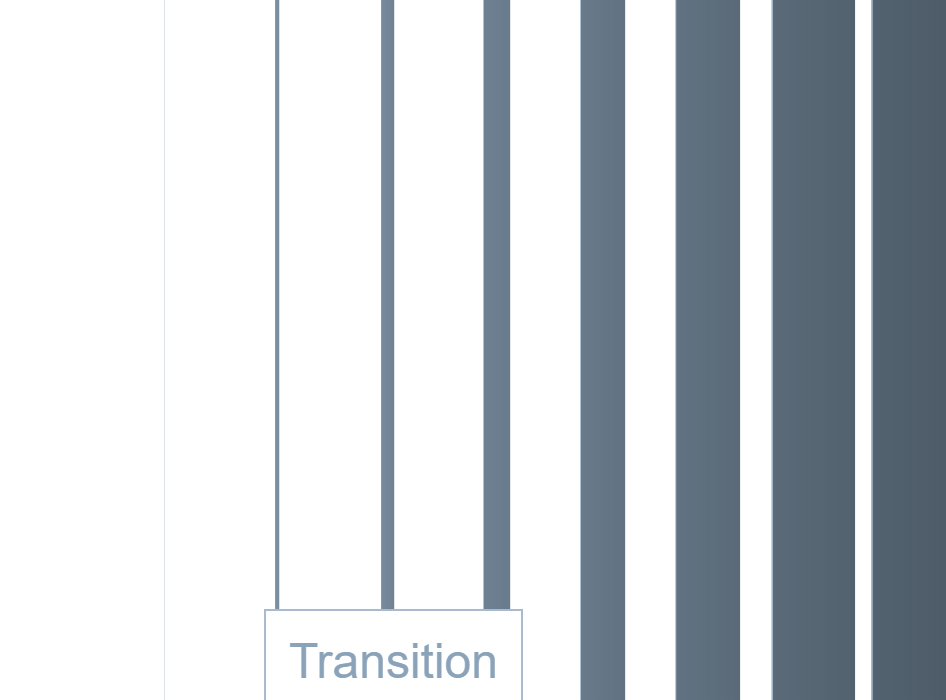 HTML CSS Page Transition Curtain Animation