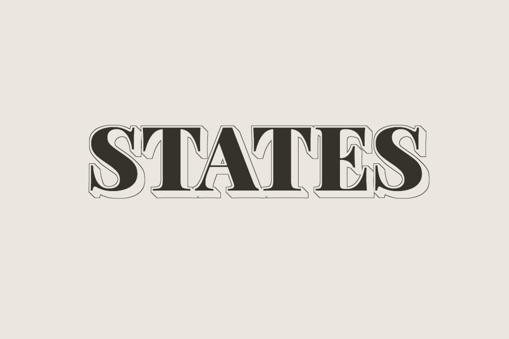 Styling Text Design with SVG And CSS