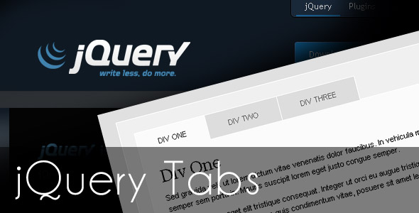 jquery-tabs