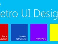 Learn Metro UI Design