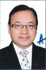 Arvind Kumar ( Vice President )