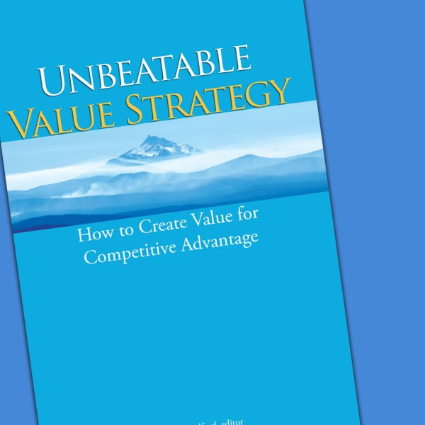 Unbeatable Value Strategy
