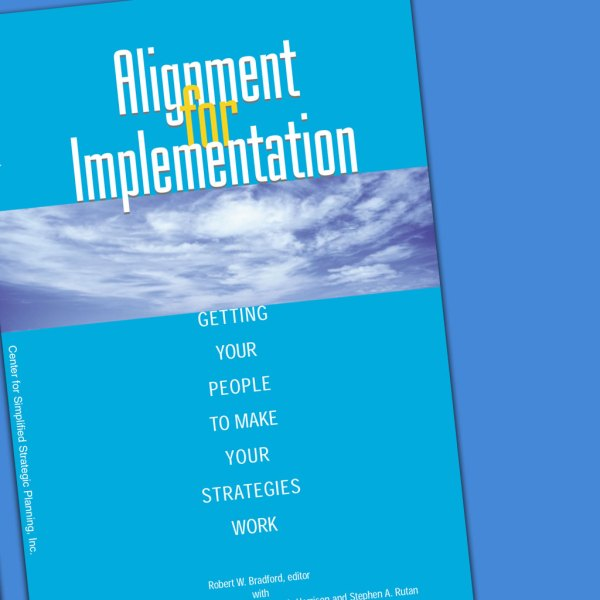 Alignment for Implementation