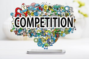 Rapidly Changing Competition
