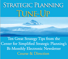 Strategy Tune Up