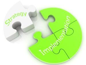 Strategy Execution Problem
