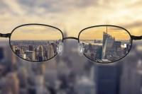 Vision and Strategic Thinking