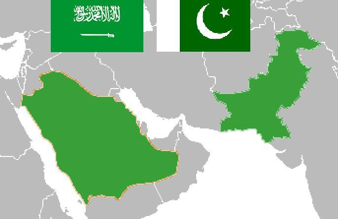 saudi arabia and pakistan relationship with other countries