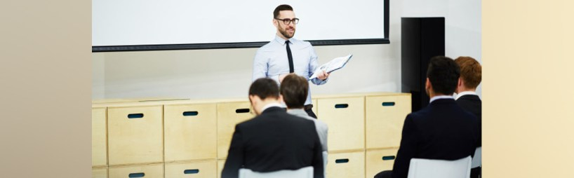 Teacher Teaching His Students | Do Universities In Spain Teach In English
