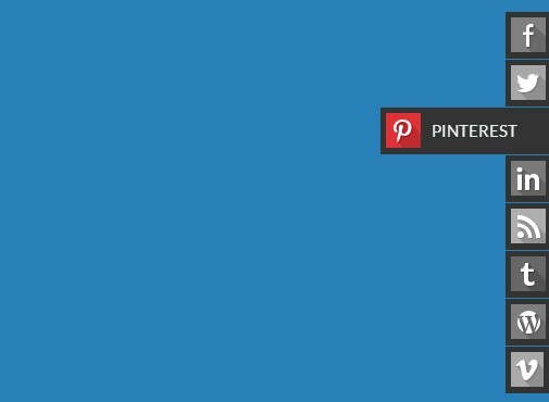 Creating A Sticky Social Share Bar with CSS3 Transitions and Transforms