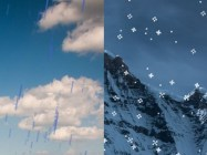 create-rain-snow-falling-effects-using-css3-weather-css