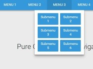 material-style-responsive-dropdown-navigation-with-pure-css