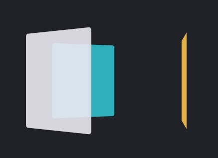3D Rotating Cube Slider with Pure CSS / CSS3 | CSS Script