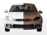 Pure CSS Image Comparison Slider