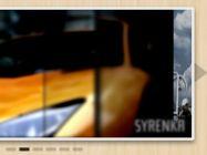 Pure CSS Background Image Slideshow
