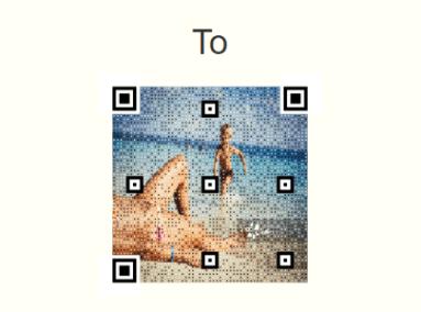 Visual QR Code Generator With Pure JavaScript – Qart.js