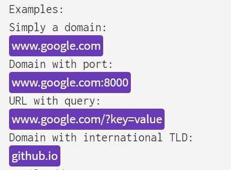 Plaint Text To HTML Link Converter - Anchorme js | CSS Script
