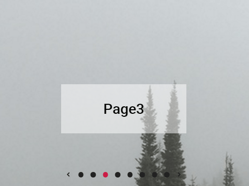 Mobile-friendly Background Carousel – Suwa.js
