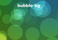 bubble-bg