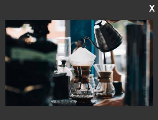 Basic Image Lightbox In Pure JavaScript – maxbox