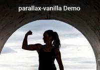 parallax-vanilla