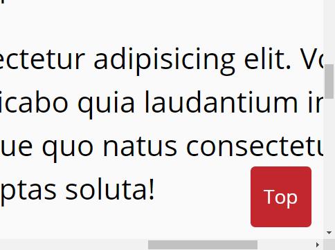 High Performance Scroll To Top Plugin – ScrollTop-JS